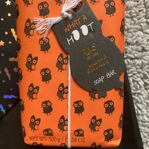 3 for $12 Gift Bag Luxe Halloween Soap Edition
